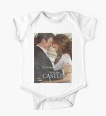 Caskett Wedding Kids Clothes