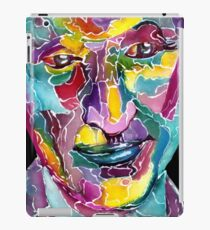 Ninth Doctor / Christopher Eccleston iPad Case/Skin