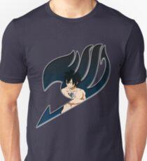Fairy Tail - Gray T-Shirt