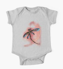 Dragonfly Sunset Kids Clothes