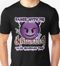 Krewella Dancing With The Devil Unisex T-Shirt