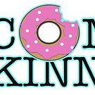 Wisconsin Skinny Donuts by wisconsinskinny