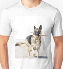 German sheperd T-Shirt
