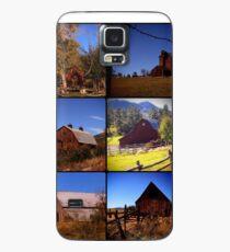 Barns.... Case/Skin for Samsung Galaxy