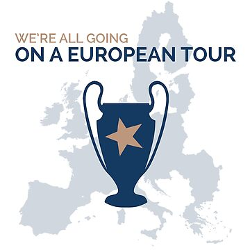 LCFC - We're all going on a european tour by lcfcworld