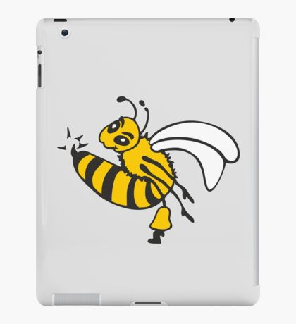 Bee Sting VRS2 iPad Case/Skin
