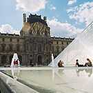 Paris. France. The Louvre. Photography ® by creative-bubble