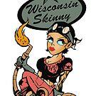 Wisconsin Skinny Welder  by wisconsinskinny