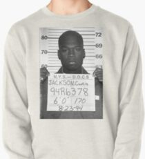 Fiddy Five-O Pullover