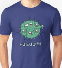 Fuguu!! T-Shirt
