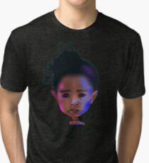 Ballonely Tri-blend T-Shirt