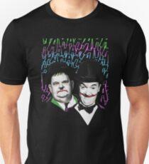 A Pair of Jokers Unisex T-Shirt