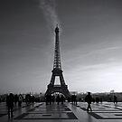 Classic Paris by mpstone
