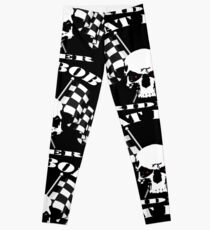 Fat Bob Rider Leggings