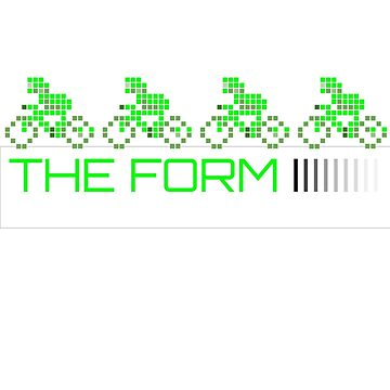 PIXEL8 | Power Station | La Forme | The Form by 8eye