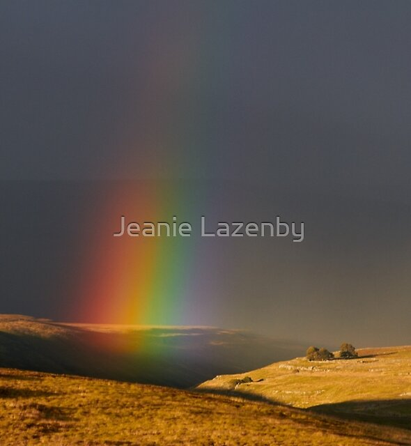 Looking For Gold by Jeanie