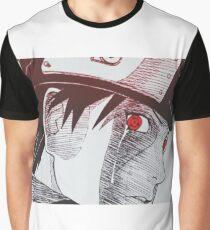 Uchiha Itachi : 1 Graphic T-Shirt