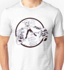 Gwen Dixon #UCPN Unisex T-Shirt