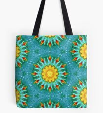From Sunflowers to Stars #4 Tote Bag