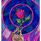 «Single Rose» de idonirainem