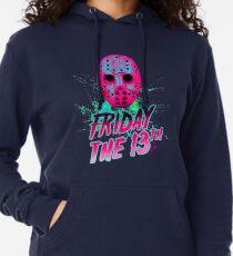 Friday the 12th jason voorhees-film inspiré-kids hoodie