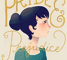 Pride and Prejudice by nanlawson