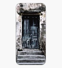 VIETNAMESE FACADE iPhone Case