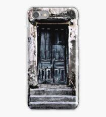 VIETNAMESE FACADE iPhone Case/Skin