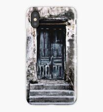 VIETNAMESE FACADE iPhone Case