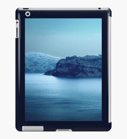Santorini Coast VRS2 iPad Case/Skin