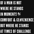 The ultimate measure of a man  by bigsermons