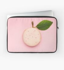 Healthy pastry. Laptop Sleeve