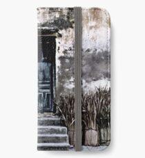VIETNAMESE FACADE iPhone Wallet/Case/Skin