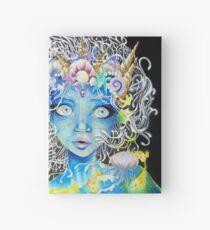 Alluring Darkness Hardcover Journal