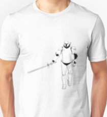 Animated Armour Unisex T-Shirt