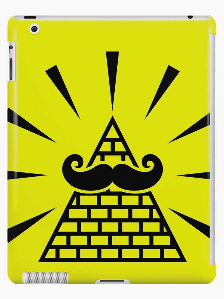 The great mystique mustache VRS2 by vivendulies