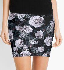 Dark Love Mini Skirt