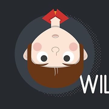 Will! by harugraphic