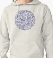 Circle of Friends Pullover Hoodie