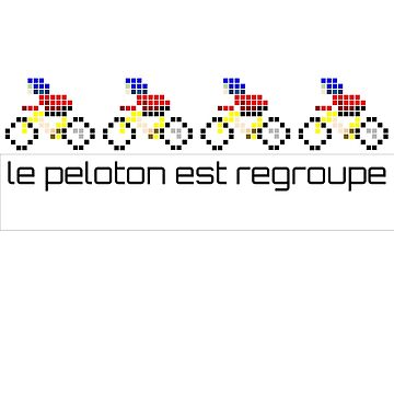 PIXEL8 | Power Station | Peloton by 8eye