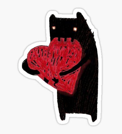 Happy Valentine's Day Sticker