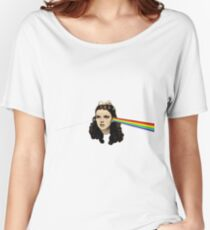 Pink Floyd Dorothy Women's Relaxed Fit T-Shirt