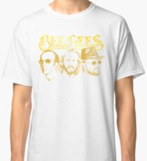 The Bee Gees Classic T-Shirt