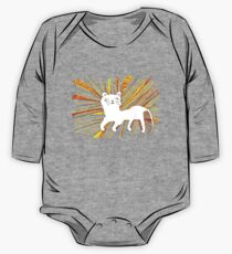 Lioness One Piece - Long Sleeve