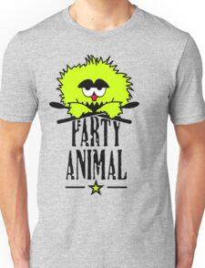 Party animal VRS2 T-Shirt