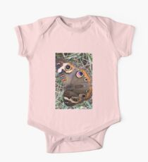 Butterfly Buckeye (Junonia Coenia)   If you like, please purchase an item, thanks Kids Clothes