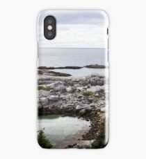Polly's Cove iPhone Case