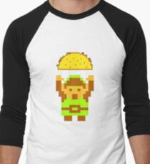 Link and a taco T-Shirt