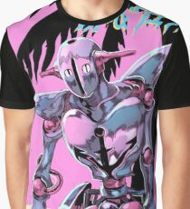 Soft & Wet is 	v a p o r w a v e  Graphic T-Shirt