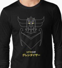 Grendizer - Outline version T-Shirt